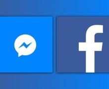 Découvrez le nouveau Facebook Messenger.